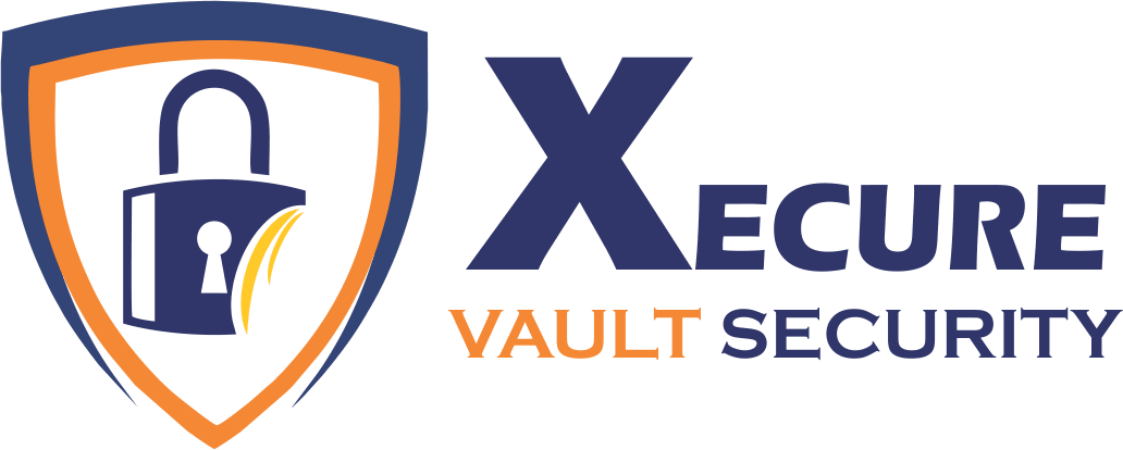 Xecure Vault Security